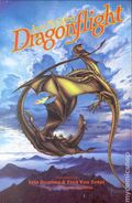 Dragonflight graphic novel 1991 2