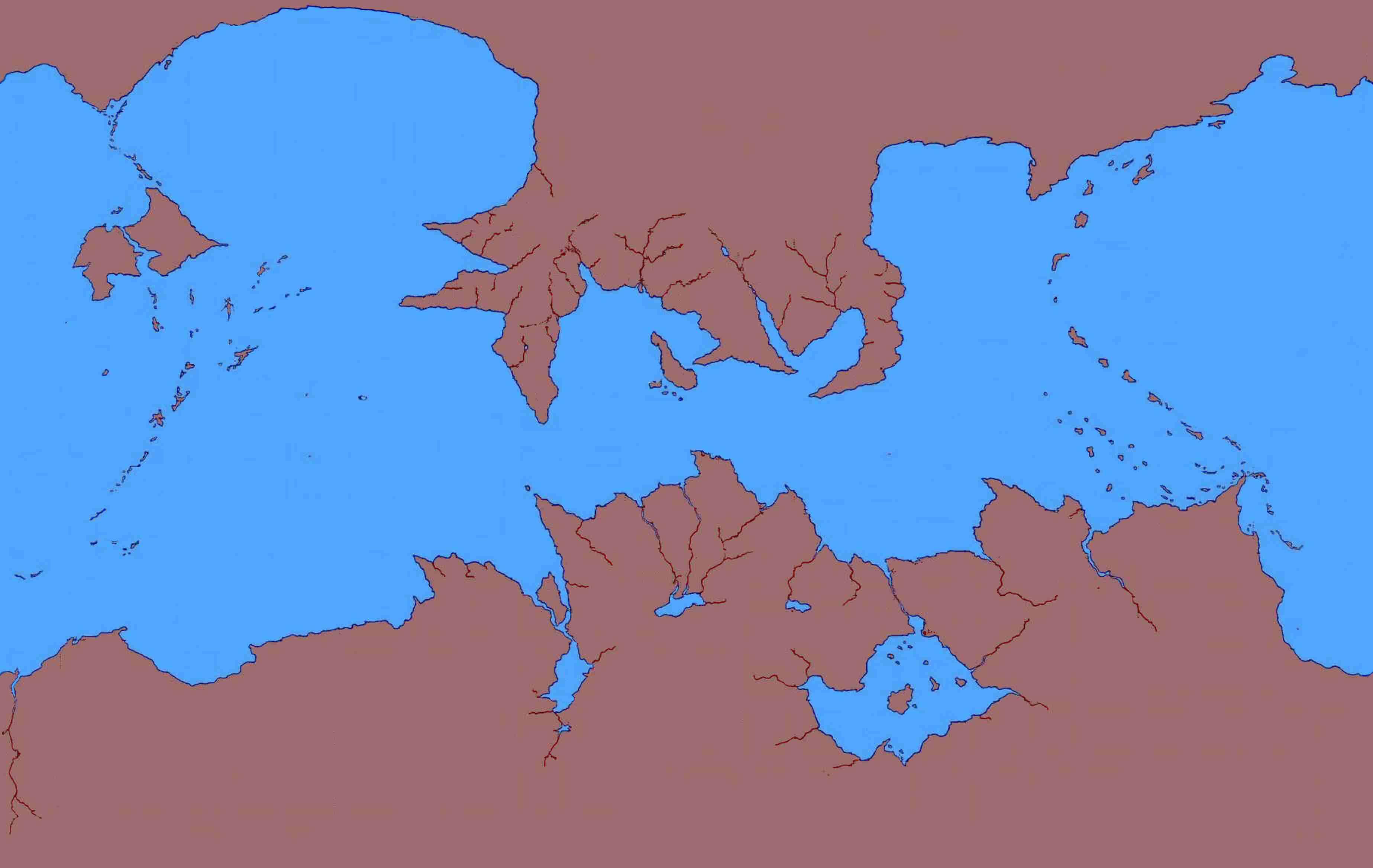 Eastern Ring Islands