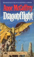 Dragonflight 1990 UK