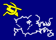 Флаг колонии