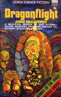 Dragonflight 1970 UK