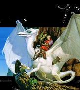 Main The white dragon