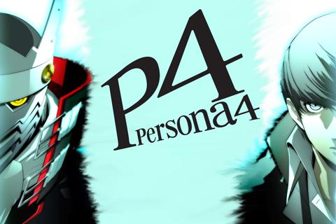 Persona 4 Wiki
