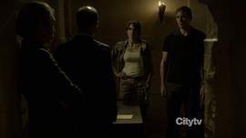 1x20 - Reunión CIA