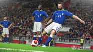Italien PES 2014 Bild 3