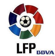 La liga-bbva logo