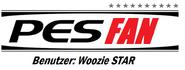 WoozieSTAR Logo