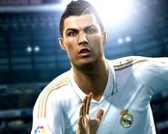 Ronaldo PES 2013