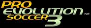 PES 3 Logo