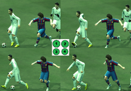 Ronaldo Dribbling