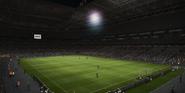 Wembley Stadion PES 2012