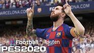 PES 2020 - Official Trailer E3 2019