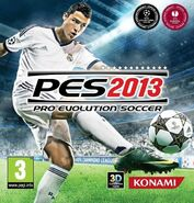 Pes 2013 cover 2