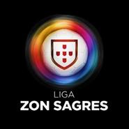 Logo Liga Zon Sagres