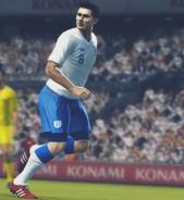 Lampard PES 2012