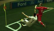 Robben vs. Ronaldo