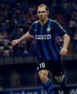 Sneijder PES 2012 2