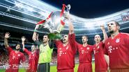 Bayern München Pes 2014