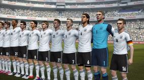 Deutsche nationalmannschaft pes 2013
