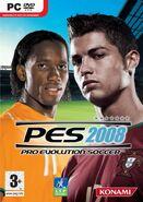 Pes 2008 Frankreich