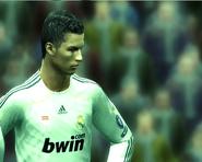 Ronaldo Pes 2010