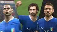 Italien PES 2014 Bild 1