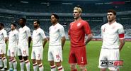 England PES 2013