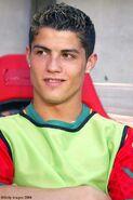 Ronaldo EM 2004