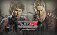 PES 2010 Messi vs. Torres