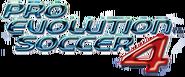 PES 4 Logo