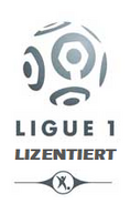 Ligue 1 Lizentiert