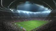 Konami stadium pes 2014 2