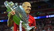 Robben cl finale