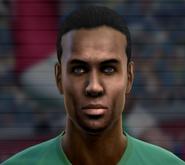 Ronaldinho PES 2012