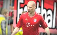 Robben PES 2013 2