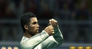 Ronaldo Tor PES 2010