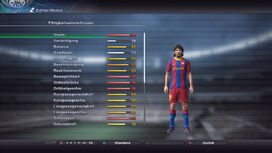 Messi Spielerwert