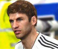 Müller PES 2014