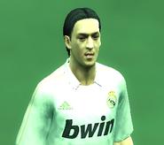 Real Madrid Trikots PES 2010