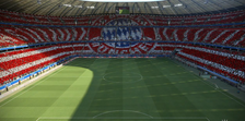 Allianz arena pes 2014 5