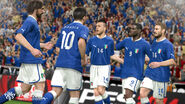 Italien PES 2014 Bild 5