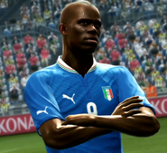 PES 2013 Trailer Picture 2