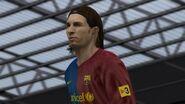 Messi PES 2009