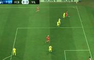Bayern Villareal