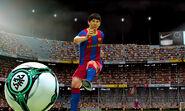 Messi3D