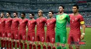 Portugal PES 2013