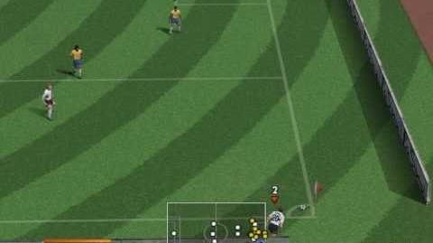 Pc Powerplay Test - Pro Evolution Soccer 5