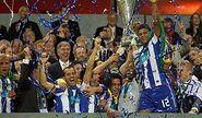 FC Porto Europa League Sieger