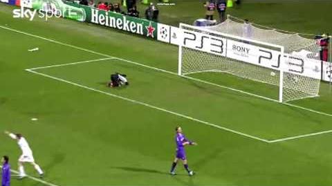 Arjen Robben Traumtor Goal HD