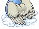 Snowy Dragon of Pirineos
